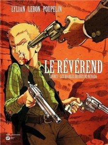 Le Révérend tome 1
