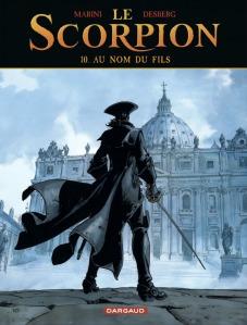 Le Scorpion 10