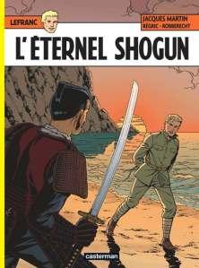 L'éternel shogun