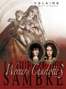 Werner et Charlotte tome 3