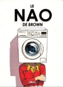 Le Nao de Brown