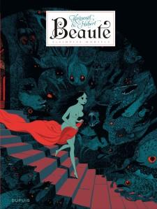 Beauté tome 3