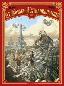 Le Voyage Extraordinaire 2