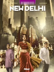 New Delhi tome 1