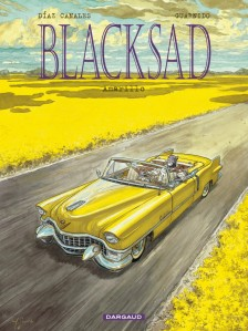 Blacksad tome 5