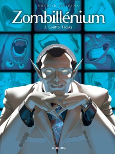 Zombillénium tome 3