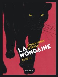 La Mondaine tome 2
