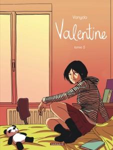 Valentine - tome 5