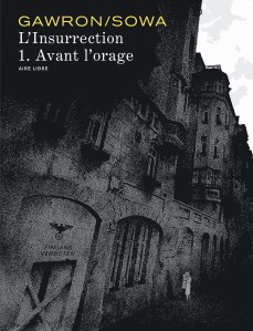 L'Insurrection tome 1