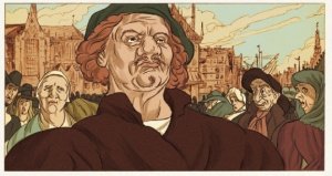 Rembrandt (extrait)