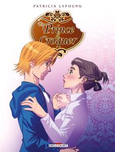 Un prince à croquer tome 3