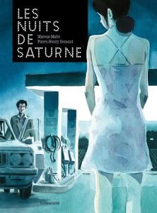 Les Nuits de Saturne
