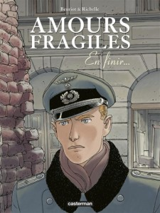 Amours fragiles tome 7