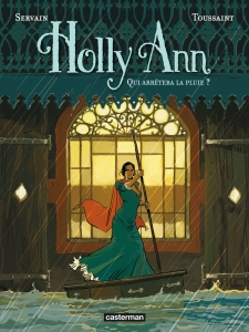 Holly Ann Tome 2
