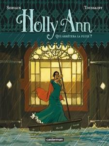 Holly Ann Tome 2