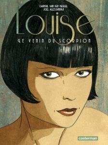 Louise Le venin du scorpion