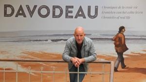 Etienne Davodeau