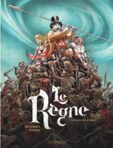 le-regne-tome-1